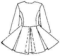 200x186 Irish Dance Solo Costume Dress Danceworld 1 Ireland 0582 Sewing