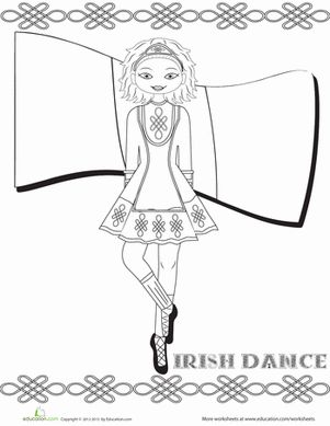 301x389 31 Best Irish Dance