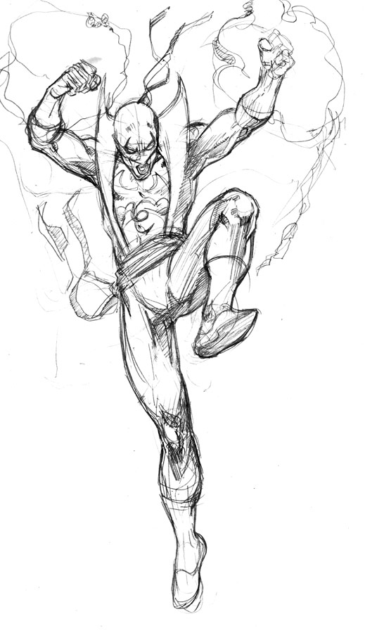 519x900 Iron Fist Roughs By Stokesbook