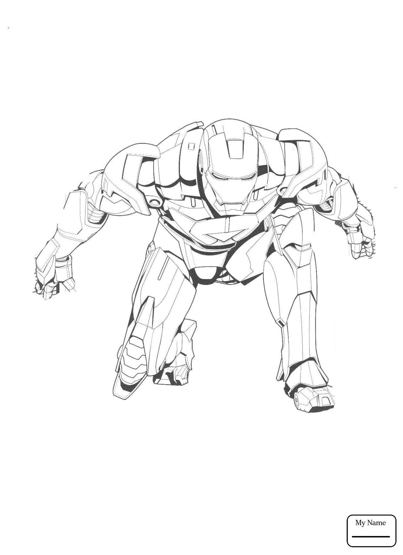 1301x1790 Iron Man