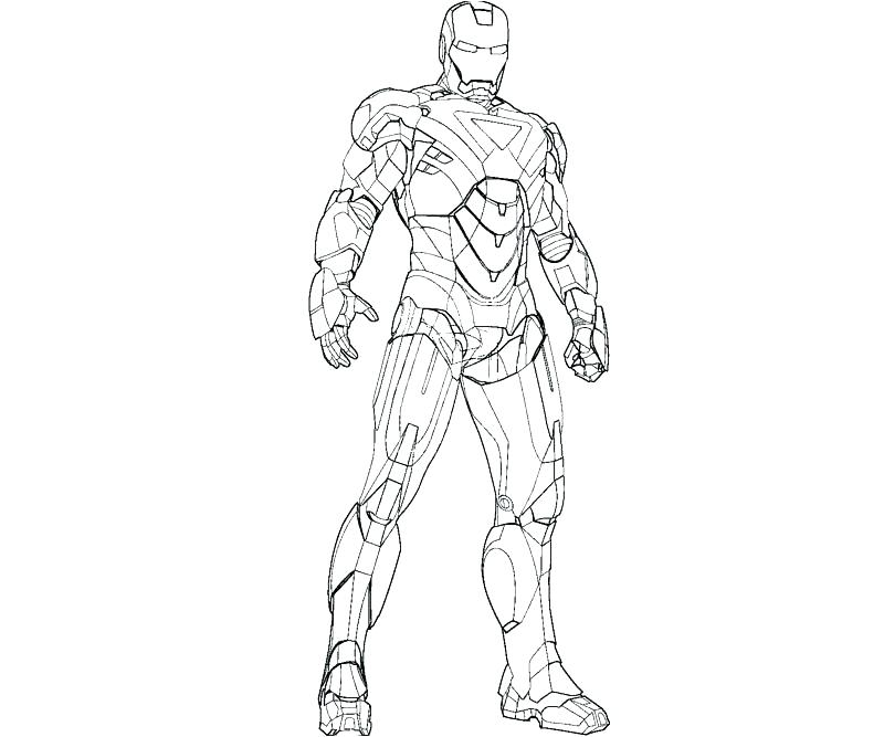 800x667 Coloring Pages Iron Man Iron Man 3 Coloring Book Printable