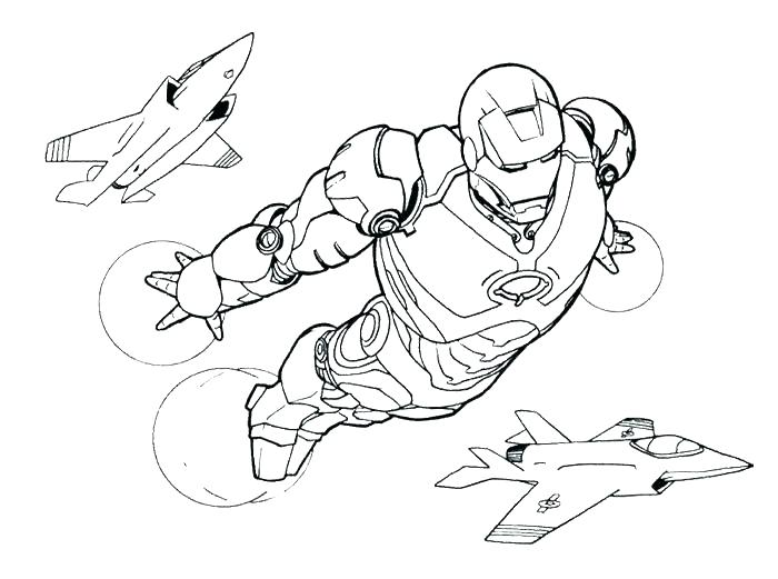 700x521 Pictures Of Ironman To Color Free Iron Man Coloring Page To Print