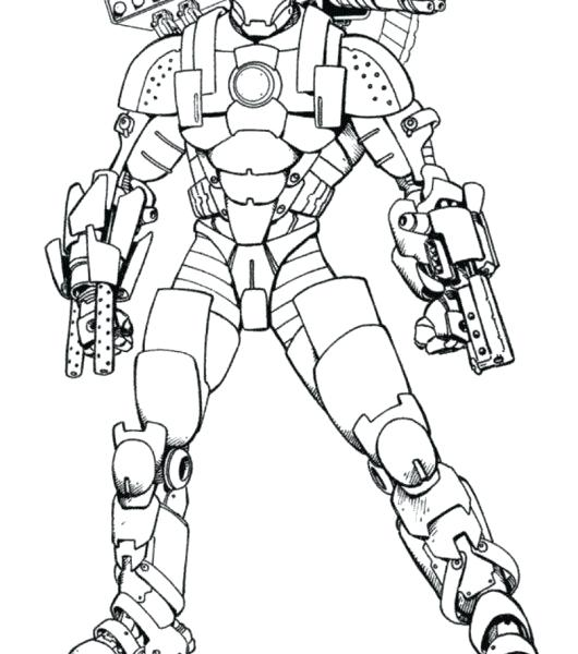 530x600 New Iron Man Coloring Pages Or Iron Man Pictures 51 Iron Man