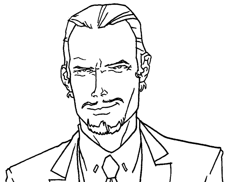 800x630 Drawing How Draw A Man In A Suit Youtubegether With How