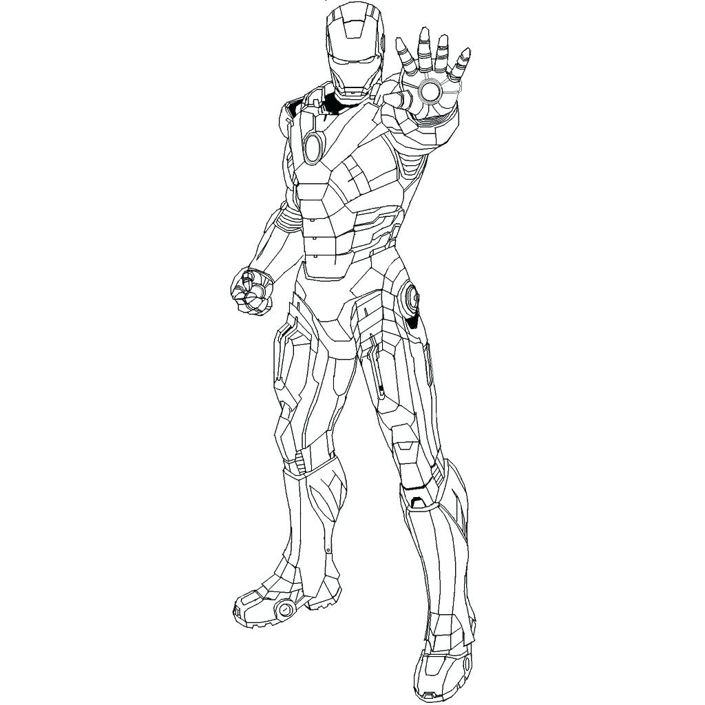 1024x1024 Epic Iron Man Coloring Page With Additional Picture Sheet Pages
