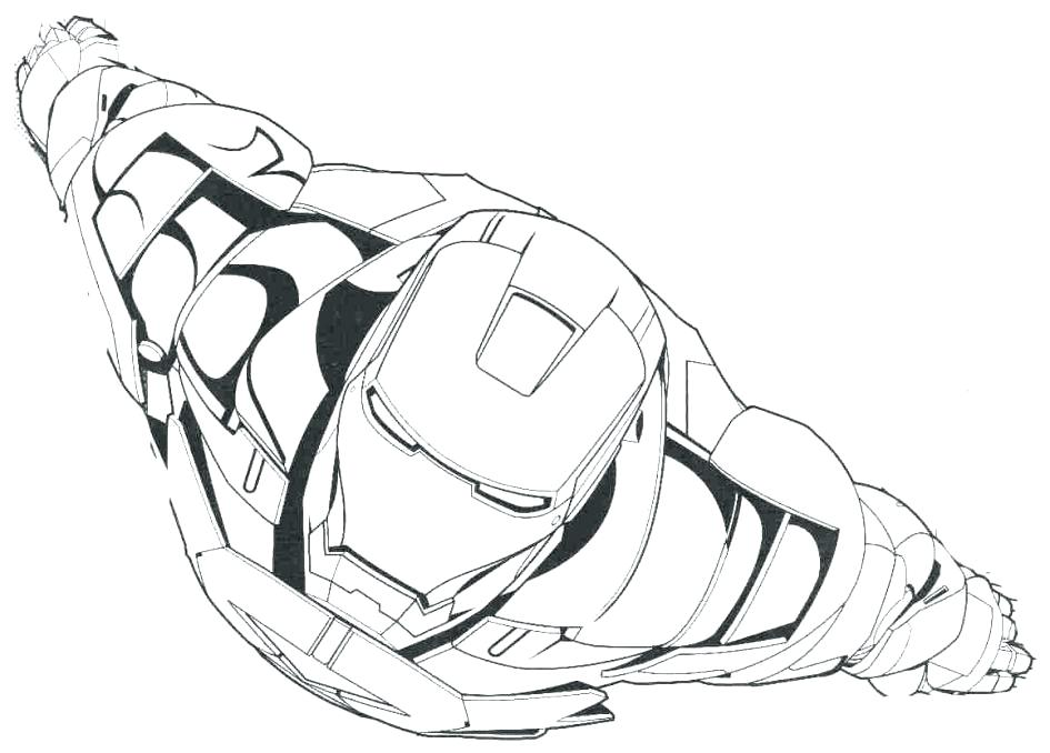 945x678 Iron Man Coloring Sheet Iron Man Images For Coloring Pages Iron