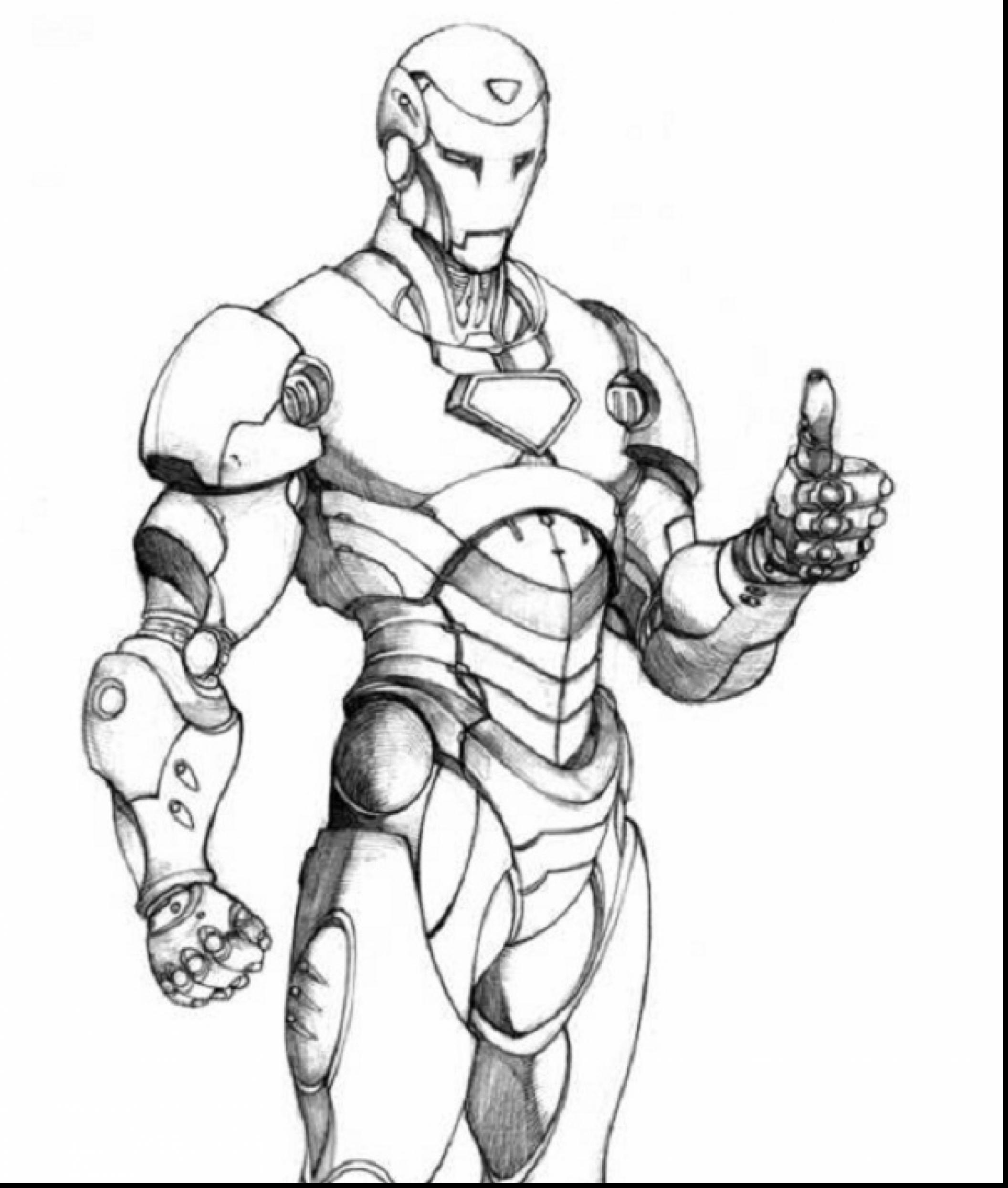 2112x2488 Extraordinary Iron Man Mask Coloring Pages With Ironman Coloring