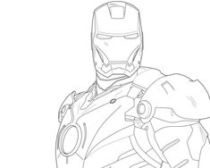 235x188 Iron Man Coloring Pages Mask 530x569 Applique Templates