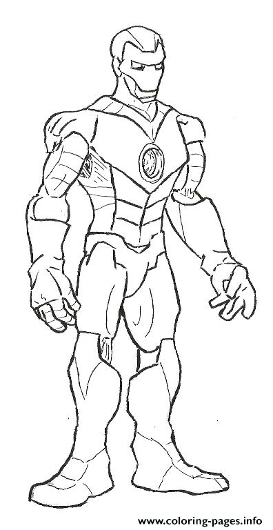 396x768 Iron Man Coloring Pictures Iron Man Coloring Sheets Iron Man