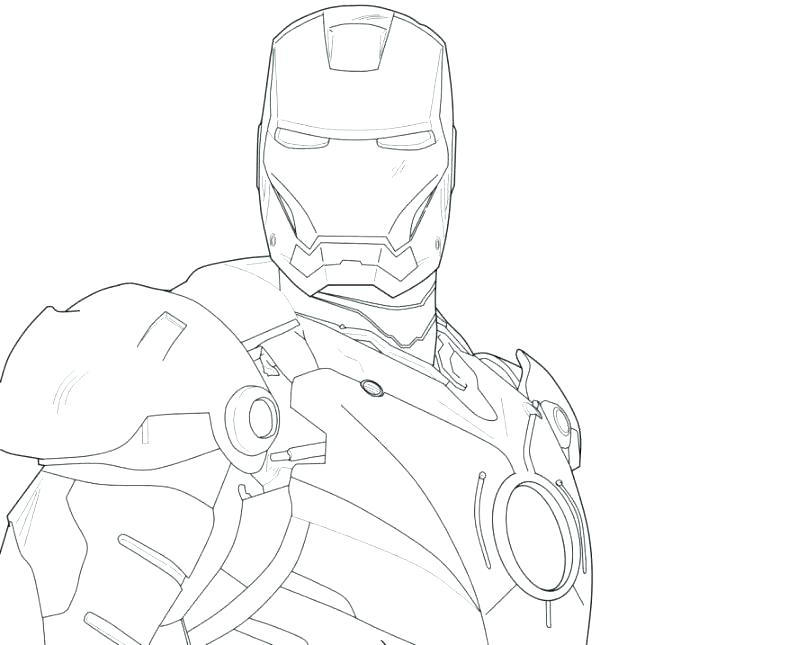 791x645 Iron Man Coloring Sheet Iron Man Images For Coloring Pages Iron