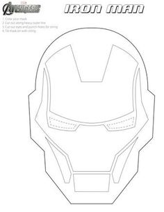 236x305 Iron Man Face, Iron Man And Avengers Iron Man