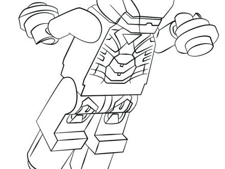 440x330 Epic Iron Man Face Coloring Pages Online Page 3 Mask
