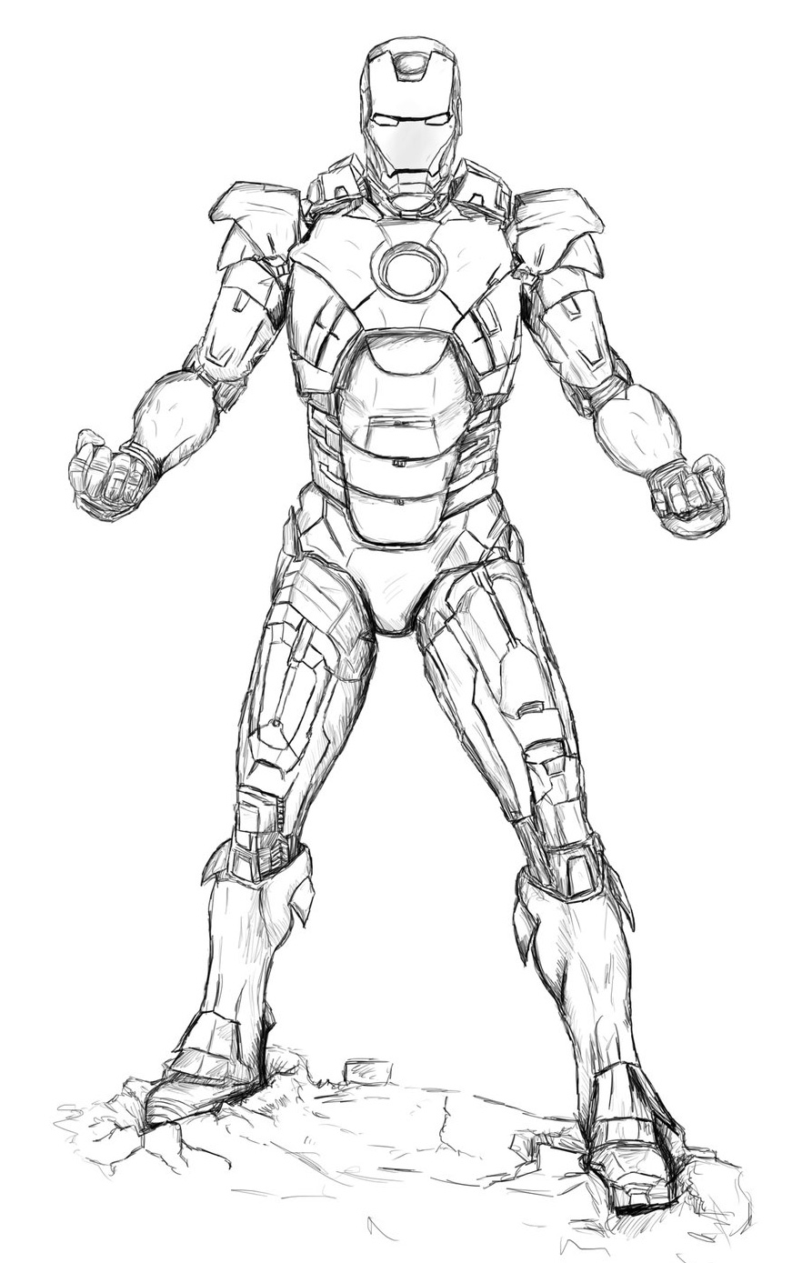 882x1389 wonderful iron man coloring pages for kids httpfreecoloring