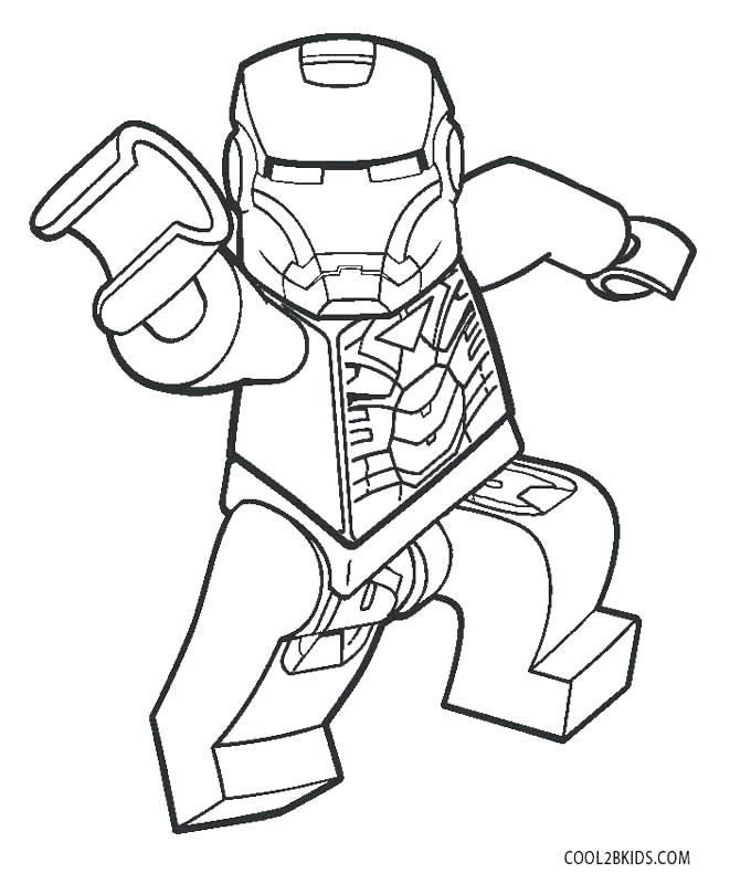 Iron Man Outline Drawing at GetDrawings.com | Free for personal use ...