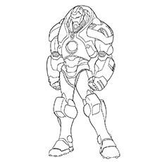 iron man suit drawing at getdrawings | free download