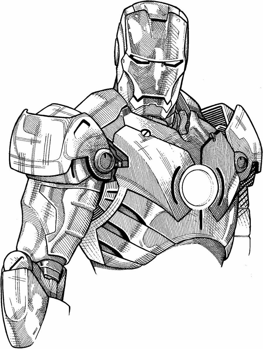 900x1193 Iron Man Art Marvel, Batman And Super Heros