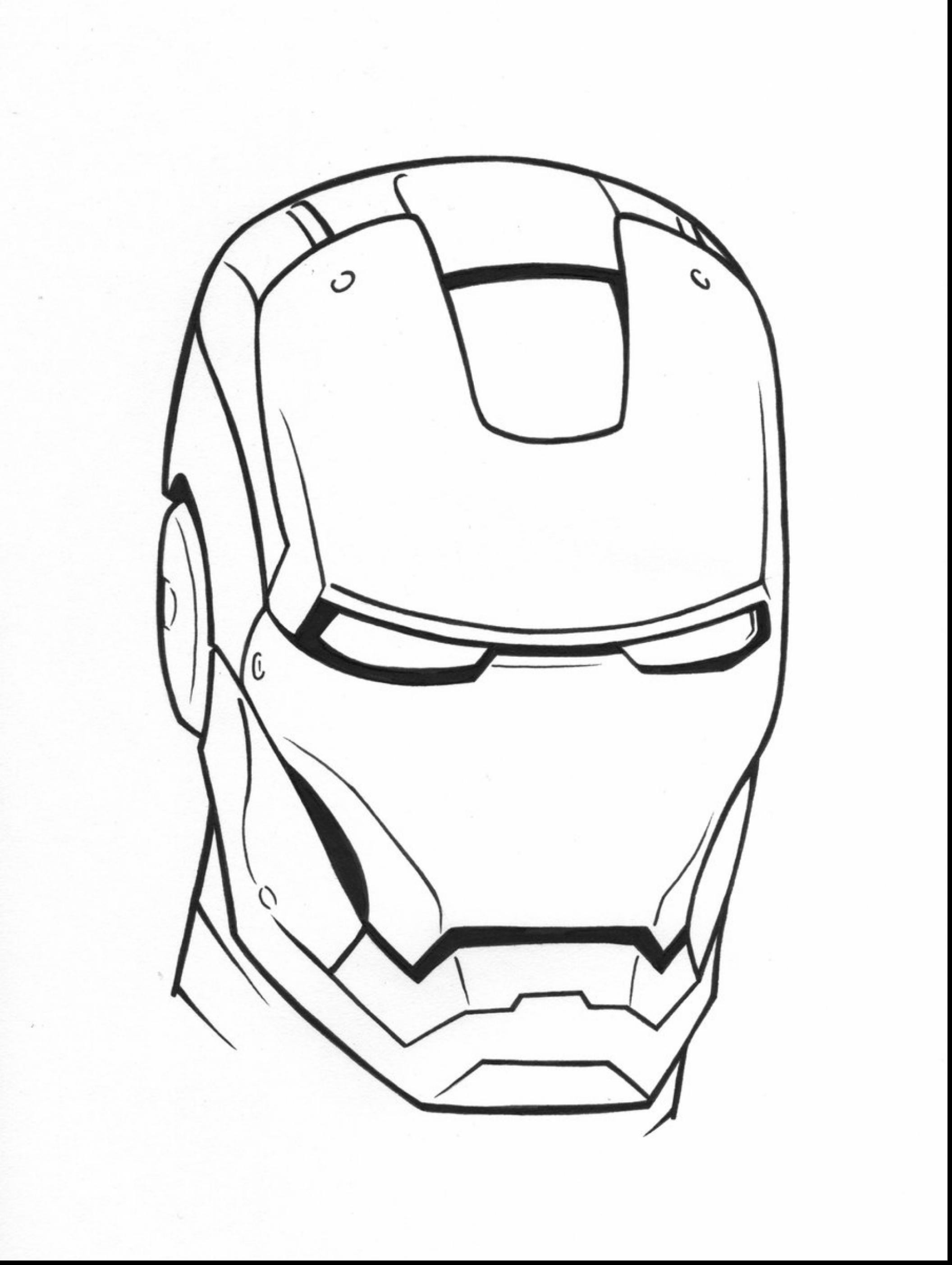 2112x2806 Ironman Coloring Pages Beautiful Remarkable Iron Man Face Coloring