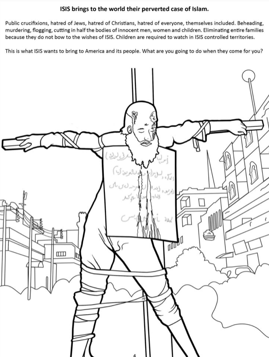 554x734 Teach Your Kids About Terrorism With These Anti Isis Coloring Books