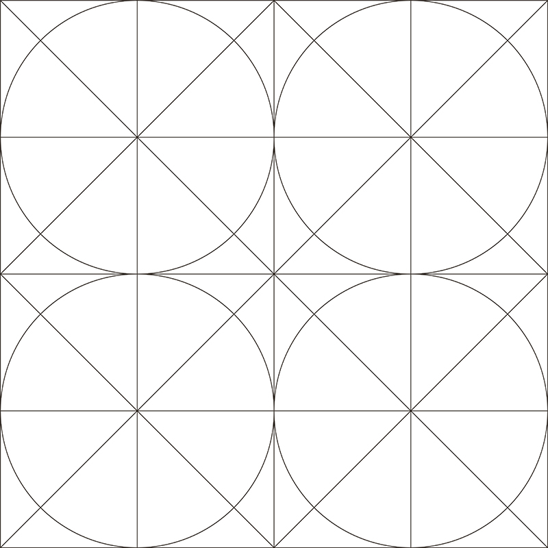 800x800 Patterns School Of Islamic Geometric Design