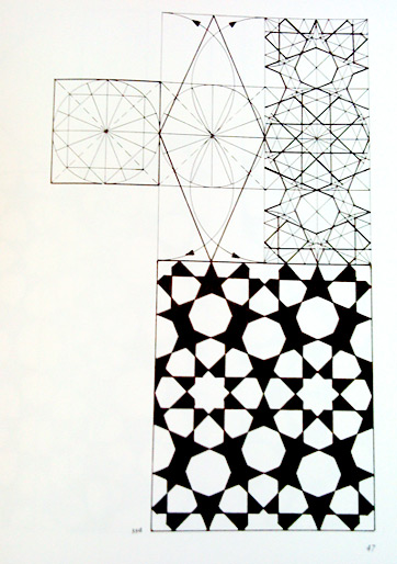 362x514 Geometric Concepts In Islamic Art Shapes Of Space