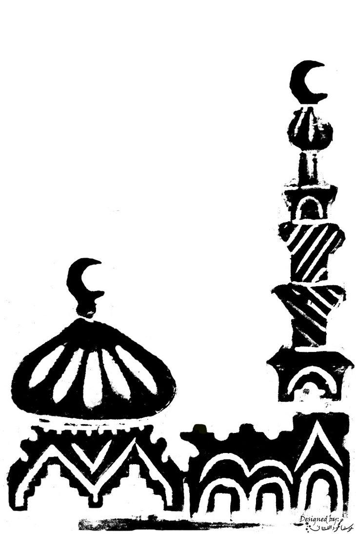 730x1094 Islamic Art 2 By Yosefellakany