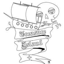 220x220 Island Drawing For Kids, Coloring Pages, Videos For Kids