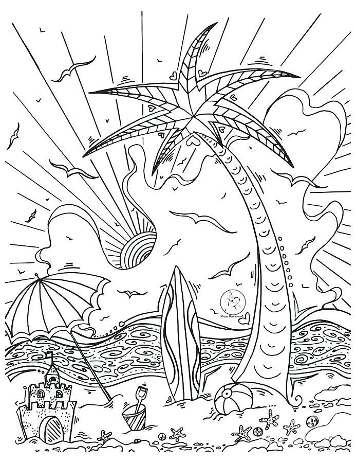 Island Drawing at GetDrawings | Free download