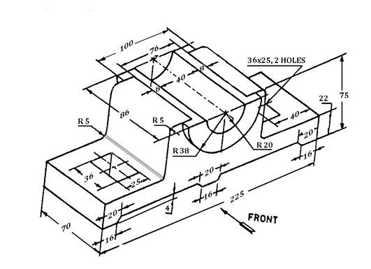 531x385 Isometric Drawings