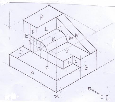487x432 Technical Drawing Paper 1, Mayjune 2013