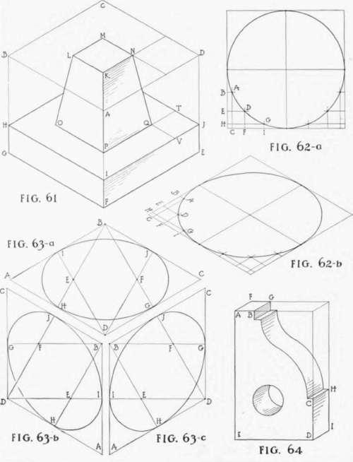500x654 Isometric Drawing