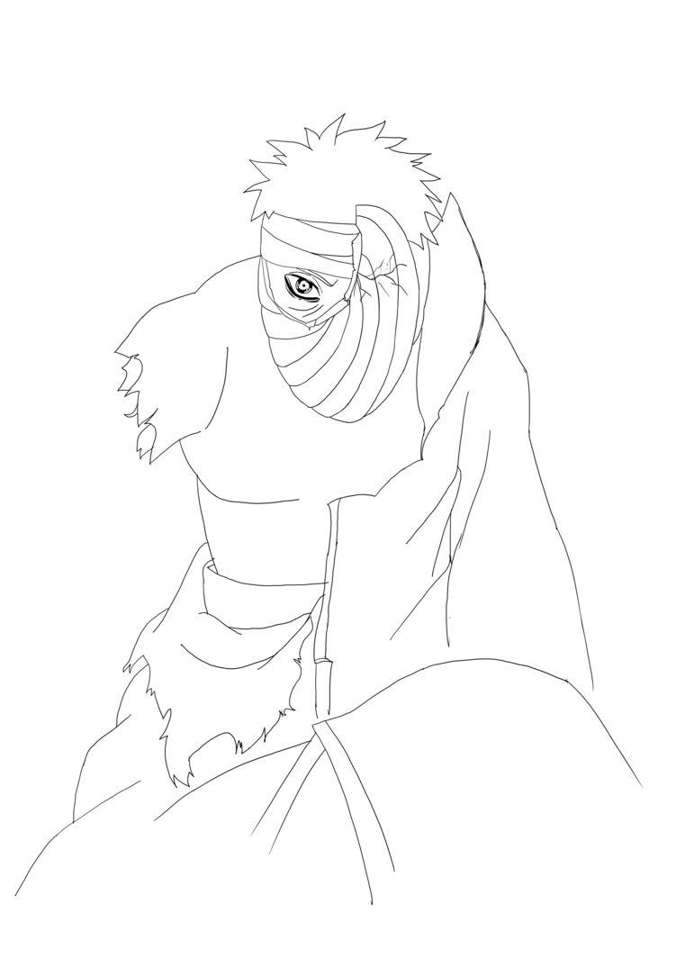 751x1064 Madara Uchiha By Amaterasu Itachi