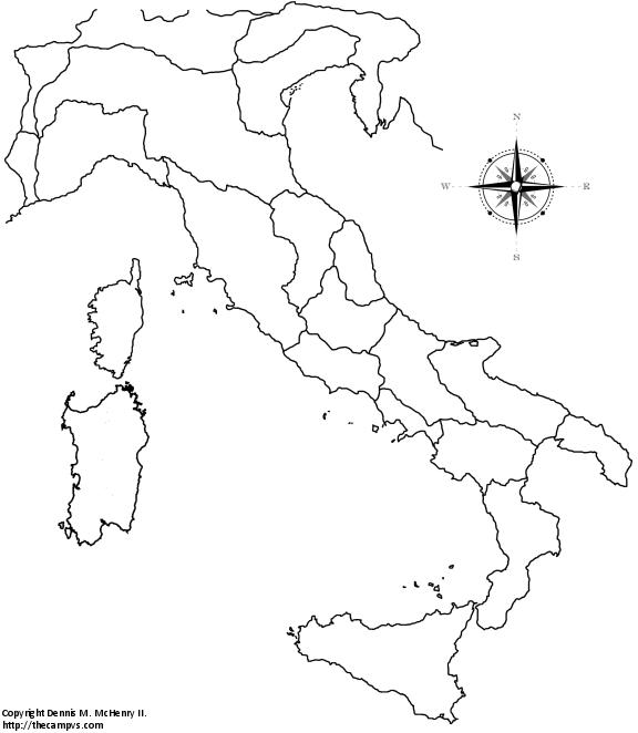 Italian Flag Drawing At GetDrawings