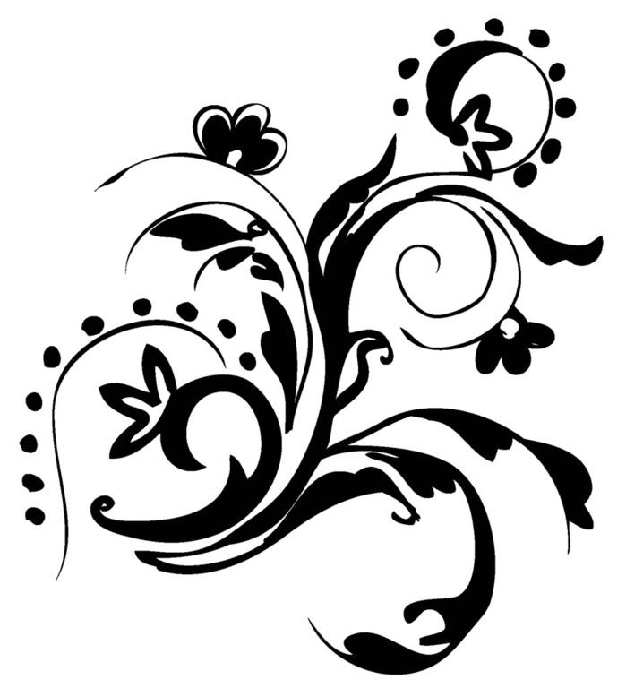 Ivy Vines Drawing at GetDrawings | Free download