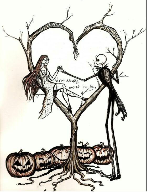 560x731 Jack And Sally