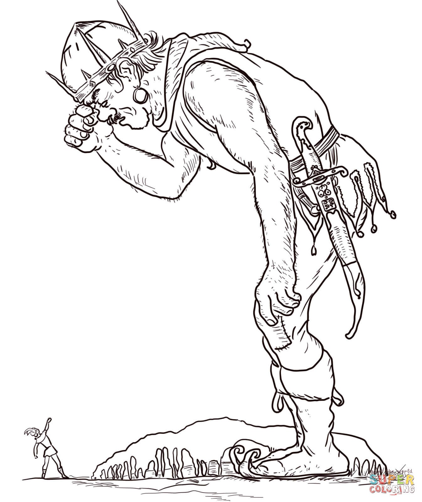 Jack And The Beanstalk Drawing at GetDrawings.com | Free for ...