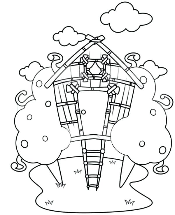 600x738 Jack And Annie Coloring Pages Drawing Page And On Free Printable