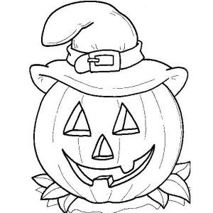 Jack O Lanterns Drawing at GetDrawings | Free download