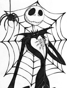 236x309 Nightmare Before Christmas Party Supplies Christmas Colors, Jack