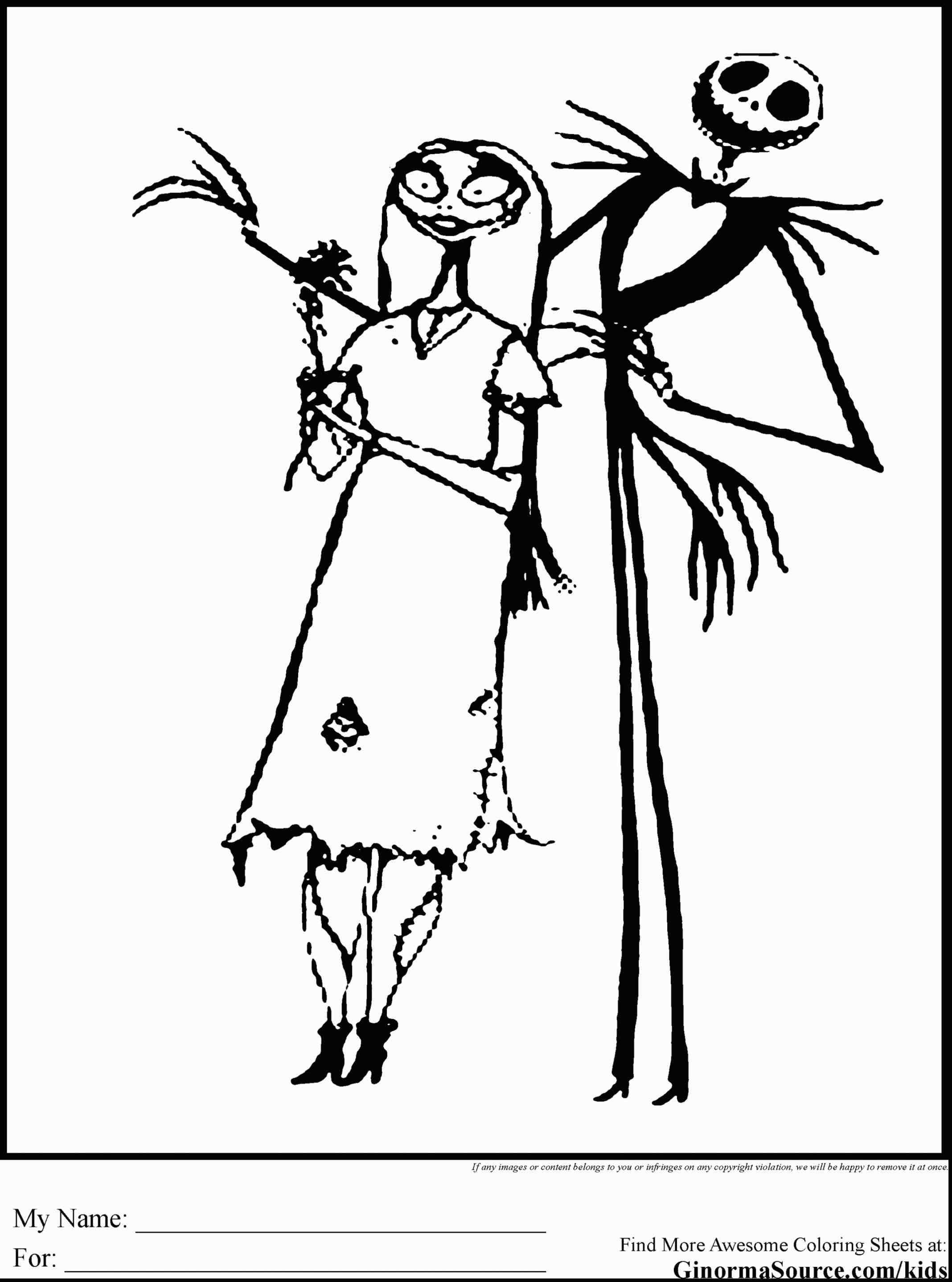 2136x2876 New Post Nightmare Before Christmas Sally Face Outline Xmas On Tim