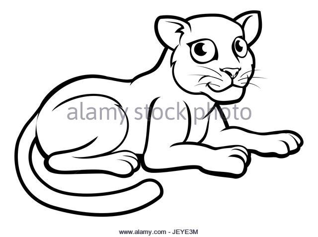 640x477 Jaguar Logo Cut Out Stock Images Amp Pictures