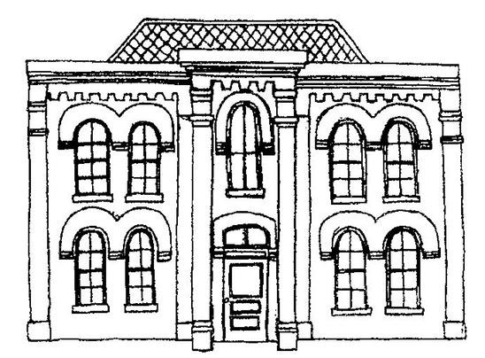 548x404 Jailhouse Musuem Wilson County Historical Society