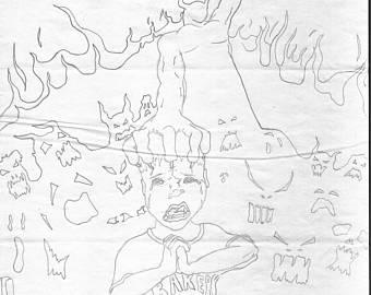 340x270 Prison Art Etsy