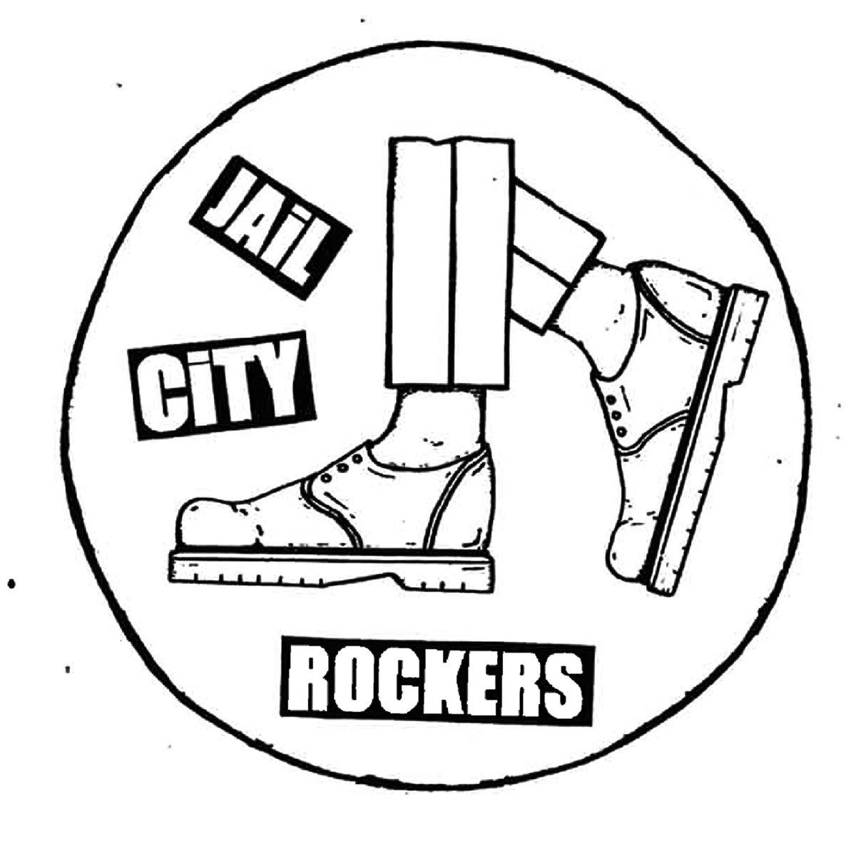 1200x1200 Music Jail City Rockers
