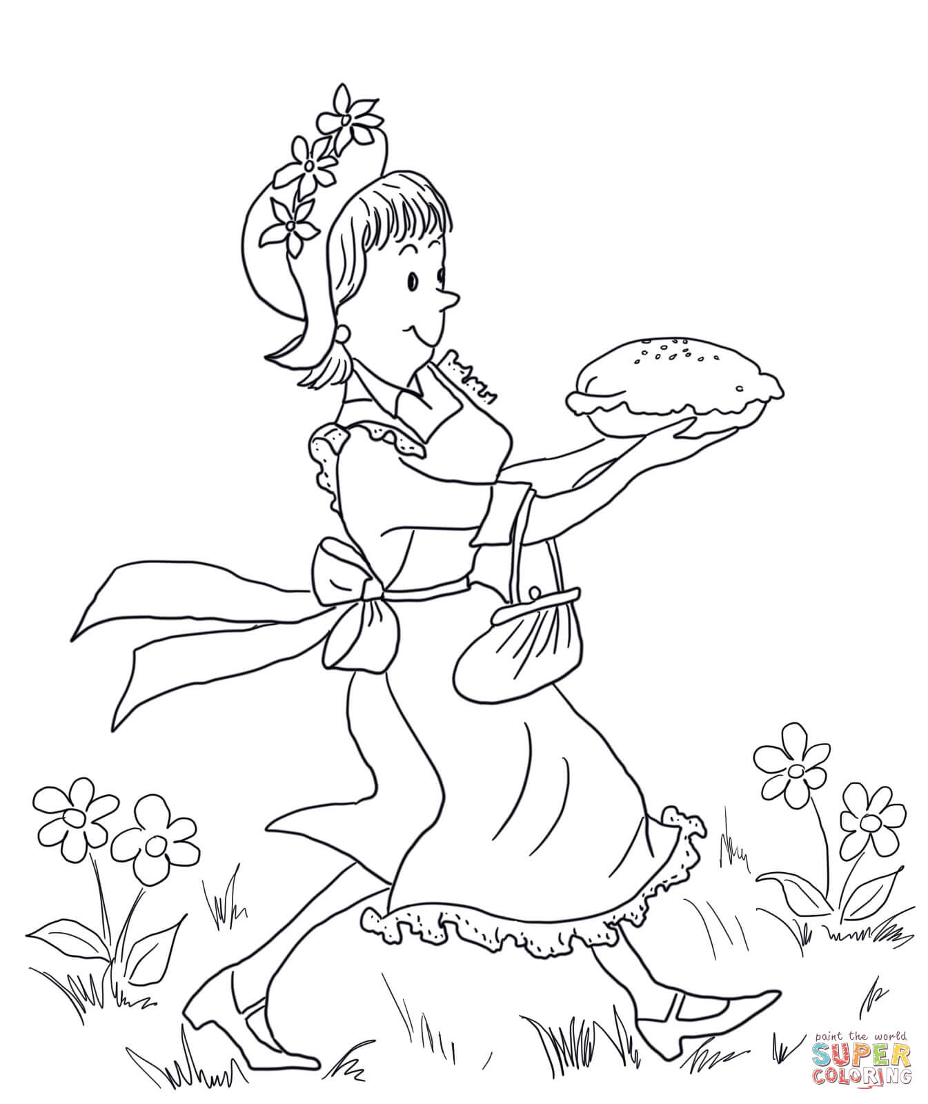 1345x1600 Seagulls Carrying James And The Giant Peach Coloring Page Free