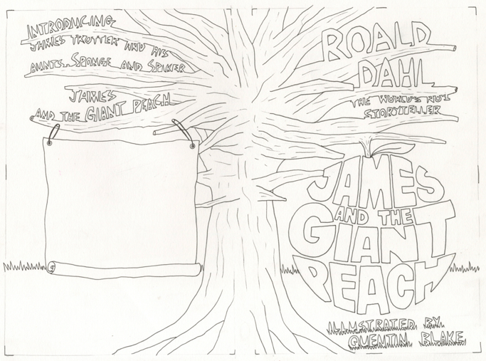 james and the giant peach drawing at getdrawings com