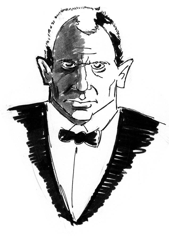 717x1000 Sketched Screenings Skyfall