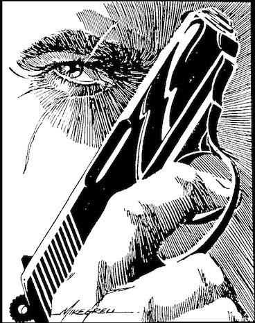 368x465 The Book Bond James Bond Returns To Comics In 2015