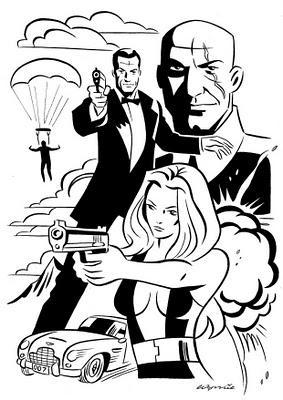 283x400 Ryder James Bond