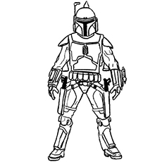 The best free Jango drawing images. Download from 57 free drawings ...