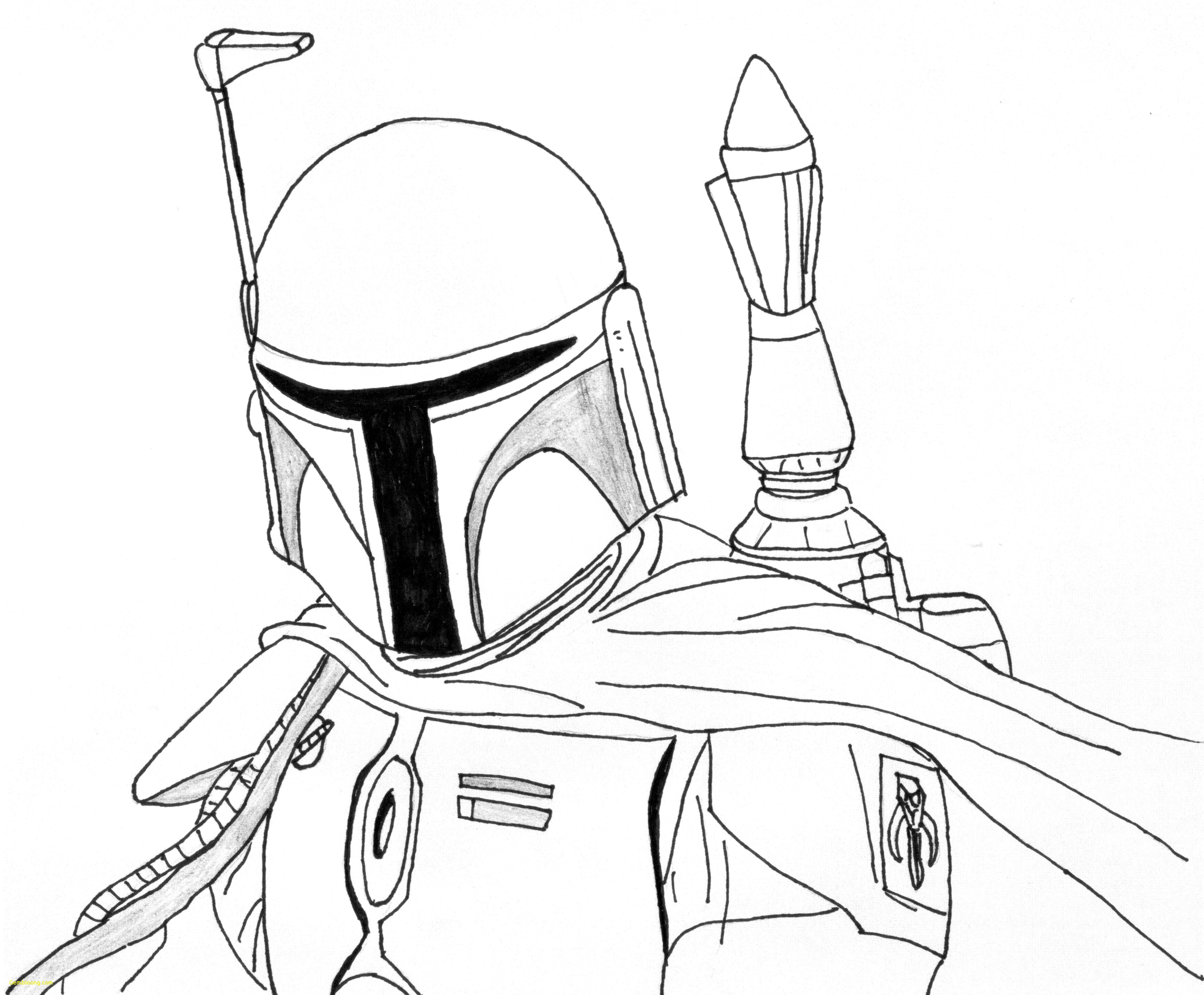 5296x4377 Trend Jango Fett Coloring Page Wallpapers Free Online Coloring Pages